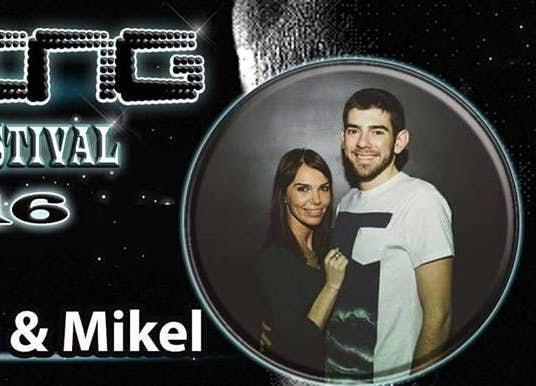 Alicia & Mikel