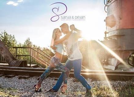 Sanja & Dejan