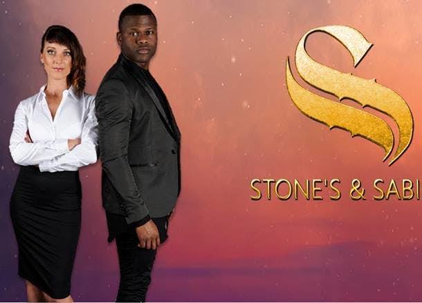 Stone's & Sabine