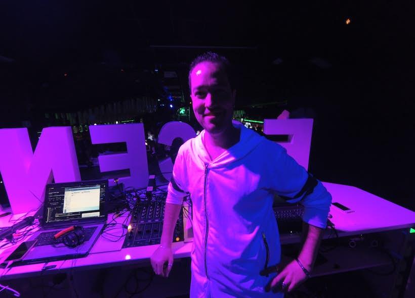 DJ Kumara