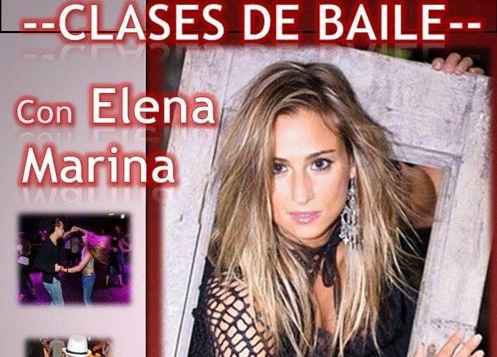 Elena Marina