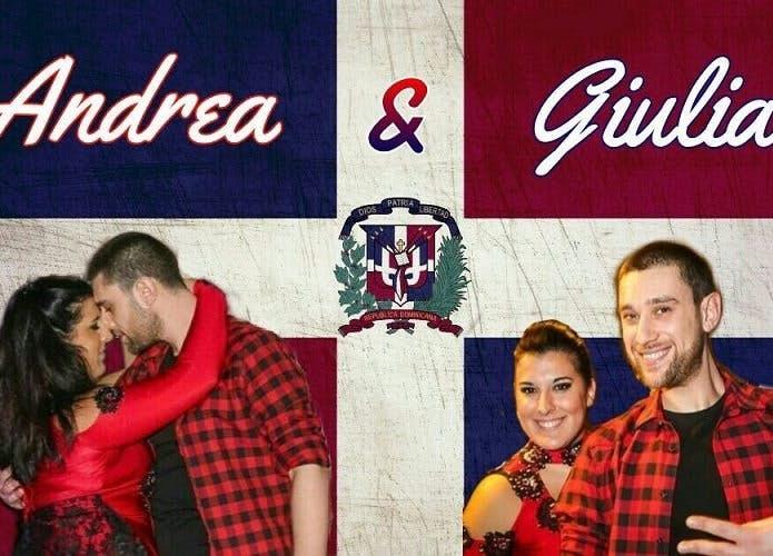 Andrea e Giulia