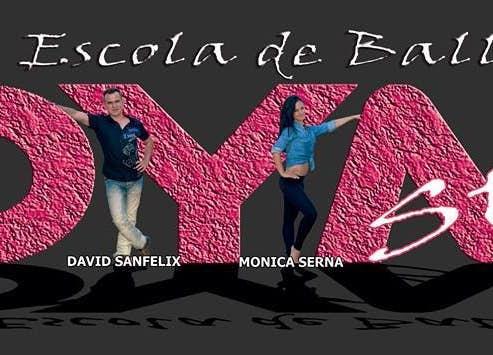 David & Mónica