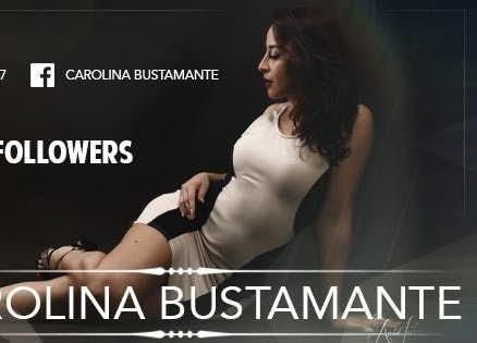 Carolina Bustamante