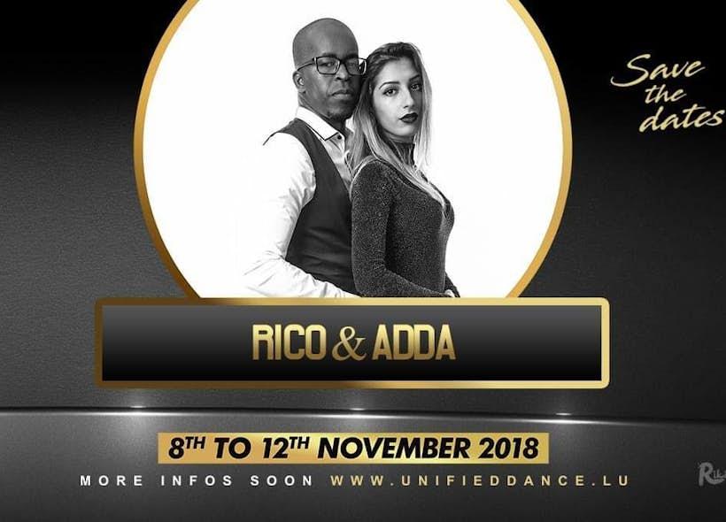 Rico Suave & Adda Dociu