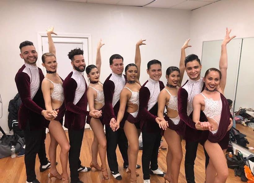 Yamulee Dance Company