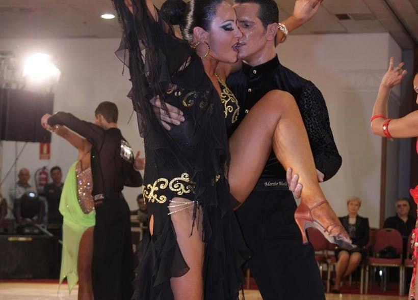 Jose Miguel & Paola