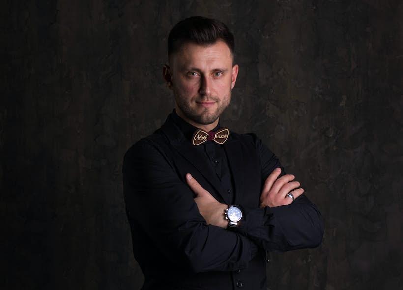 Bessonov Andrey