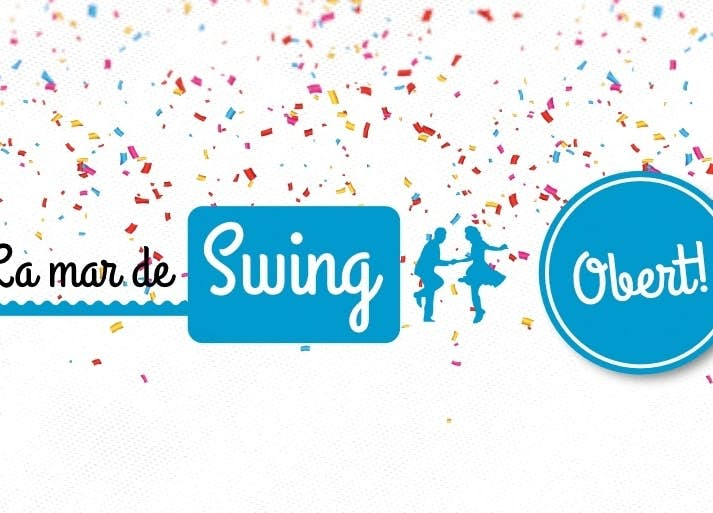 La Mar de Swing