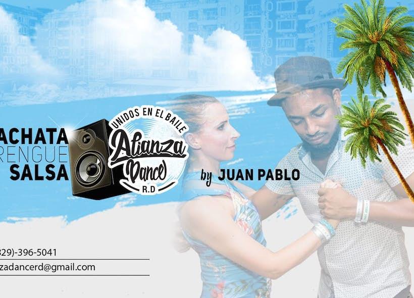 Juan Pablo Paredes