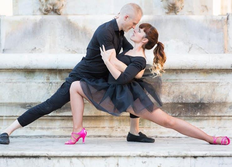 Alegría Dance Company