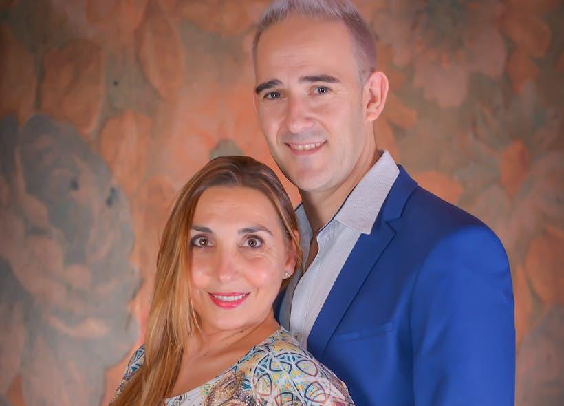 Jose & Yoli