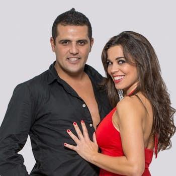 Ouzin & Ariella