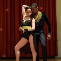 Jose Diaz & Nerea (Euphoria Dance Company)
