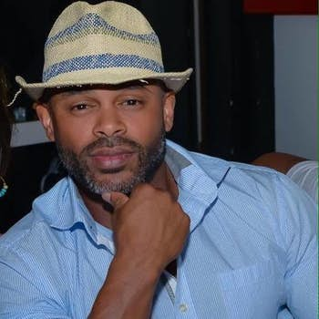 DJ Carlos King