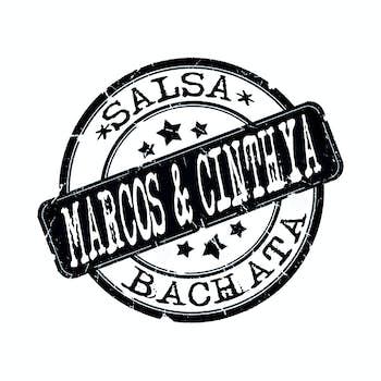 Marcos y Cinthya