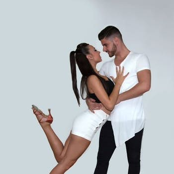 Luis & Andrea