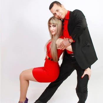 Carlos y Miriam