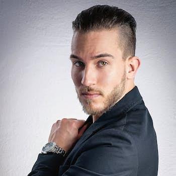 Adrián Verdú