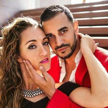 Sergio y Yocelin