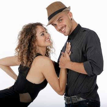 Isaac & Mireya