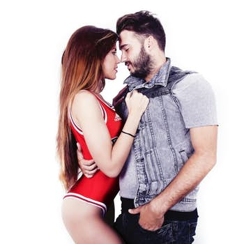 Dario & Sara