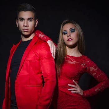 Raquel & Pablo