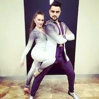 Oleg y Yaiza