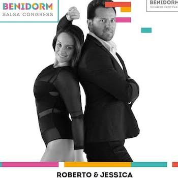 Roberto y Jessica
