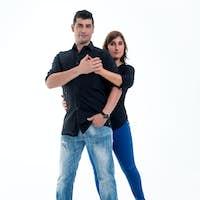 Jaime y Sandra - Kizomba Infinity