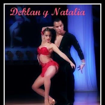 Deklan y Natalia