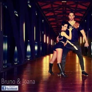 Bruno & Joana