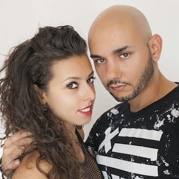 Moun Urban & Marta Mignone
