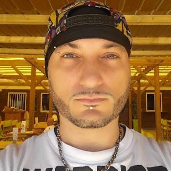 Antony Tarraxa