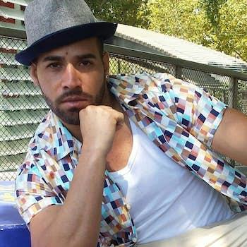 Iroel Bastarreche