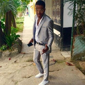 Kenny Reggaeton