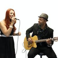 Tony & Elys (DUO BAHIA)