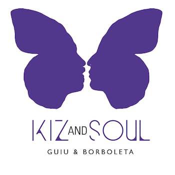 Guiu & Borboleta KizandSoul