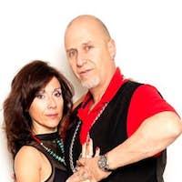Carlos y Olga  - Salsaburu Escuela de Baile