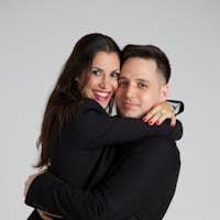 Luca y Ester
