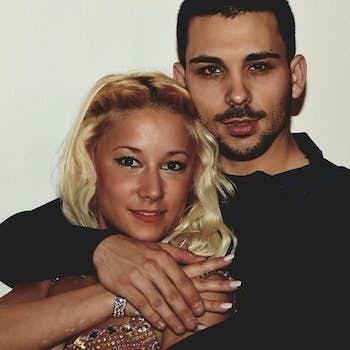 Truji & Gloria