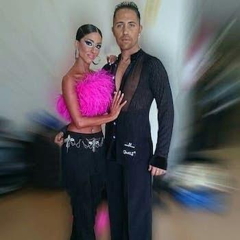 Alberto & Marta Bachata