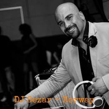 DJ Sezar