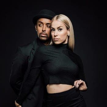 Zerjon & Nina
