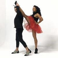 Danger Rodriguez & Yunaisy Farray