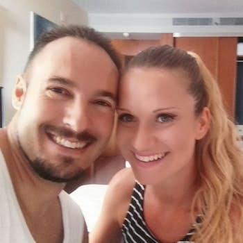 Pedro y Martha