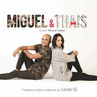 Miguel & Thais