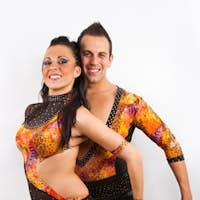 Carlos y Natalia