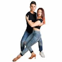 Marc & Yolanda Bachata