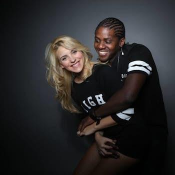 Carolina & Enah